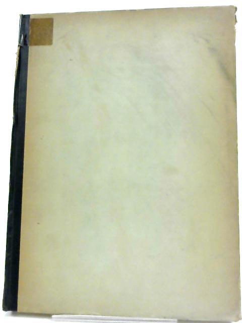 John Francis Bentley by W. W. Scott-Moncrieff,