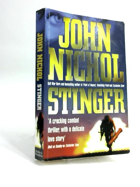 Stinger by John Nichol