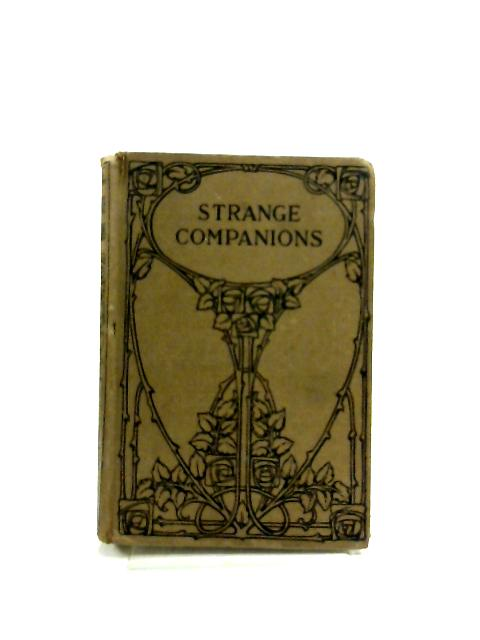 Strange Companions and Other Stories by R. Sinclair