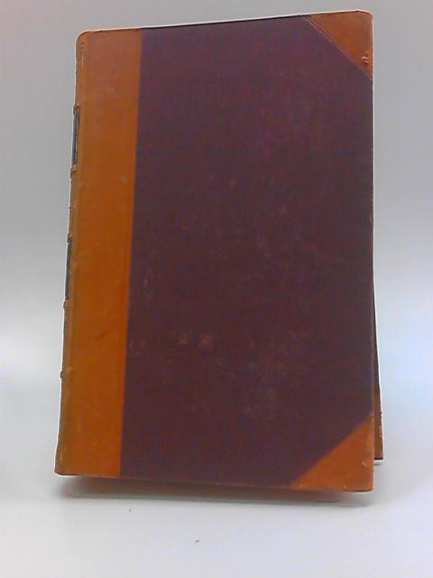 The Novels of Sir Walter Scott. Volume III by Scott, Sir Walter