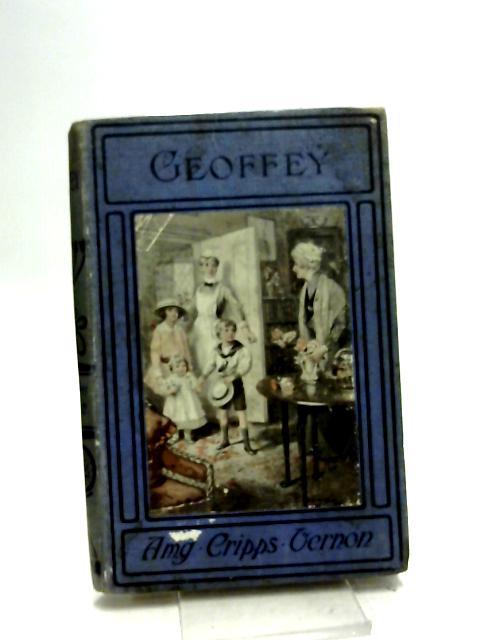 Geoffey by Amy Cripps Vernon