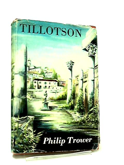 Tillotson by Philip Tower