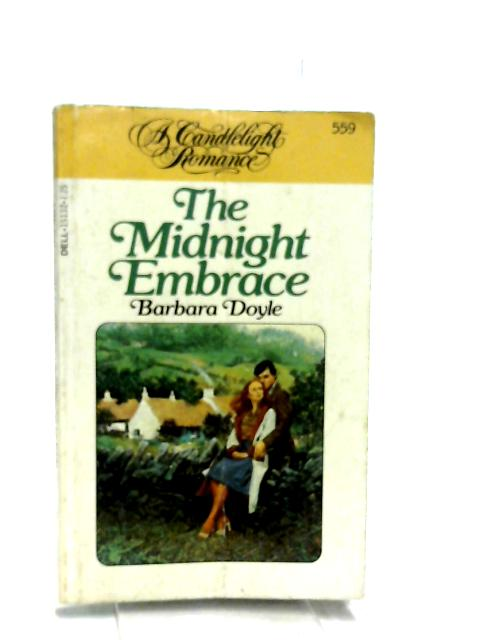 The Midnight Embrace by Barbara Doyle
