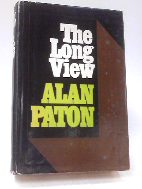 Long View by Paton, Alan
