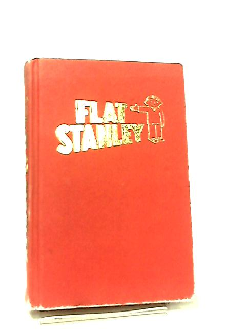 Flat Stanley, Bumper Collection by Jeff Brown