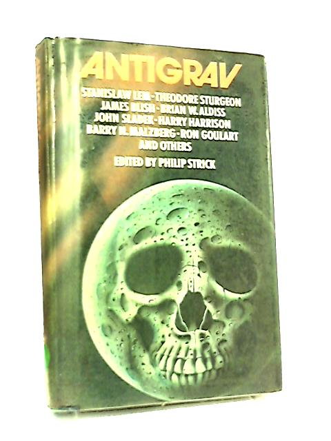 Antigrav By Philip Strick