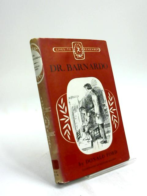 Br. Barnardo by Donald Ford