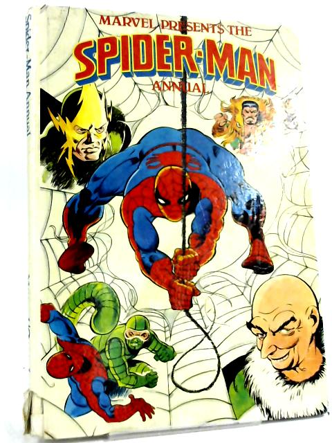 Spider-Man Annual by No Author