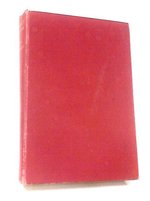 The Darwin Reader by Marston Bates