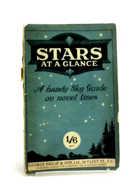 Stars at a Glance by Anon.