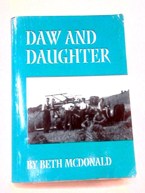 Daw & Daughter by Beth McDonald