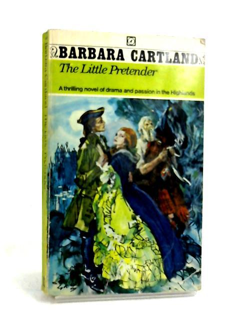 Little Pretender by Cartland, Barbara