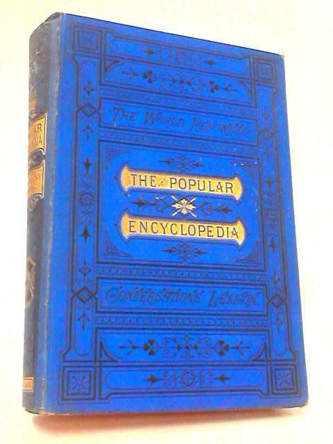Popular Encyclopedia or Conversations Lexicon Volume XIII by Various