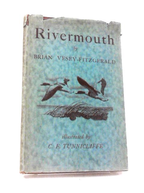 Rivermouth by Vesey-Fitzgerald, Brian
