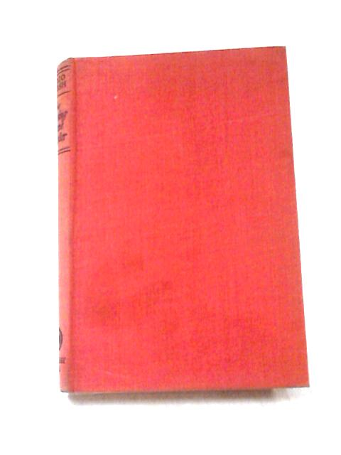 The Nursing-Home Murder by Ngaio Marsh & H. Jellett