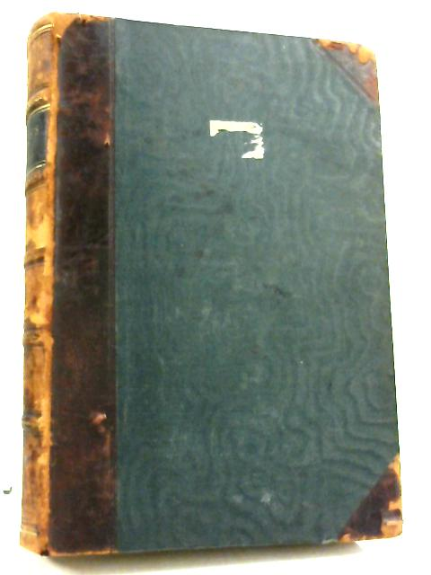 Chambers's Journal of Popular Literature Science and Arts 1877 by Various