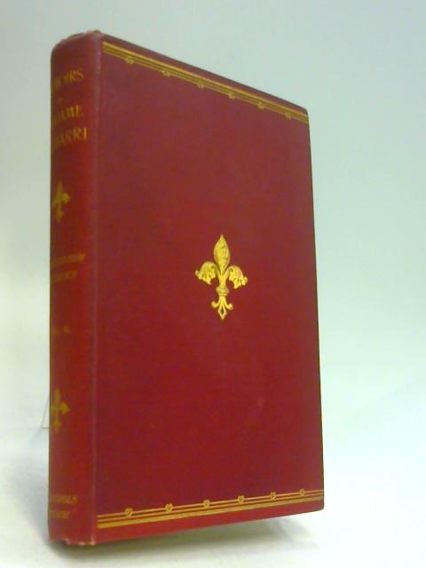Memoirs of Madame Du Barri, Volume II by H. T. Riley