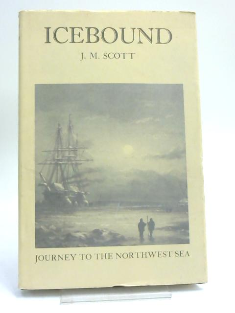 Icebound by Scott, James Maurice