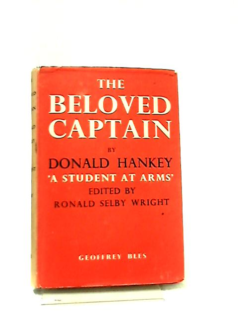 Beloved Captain Based on Selected Essays by D. Hankey