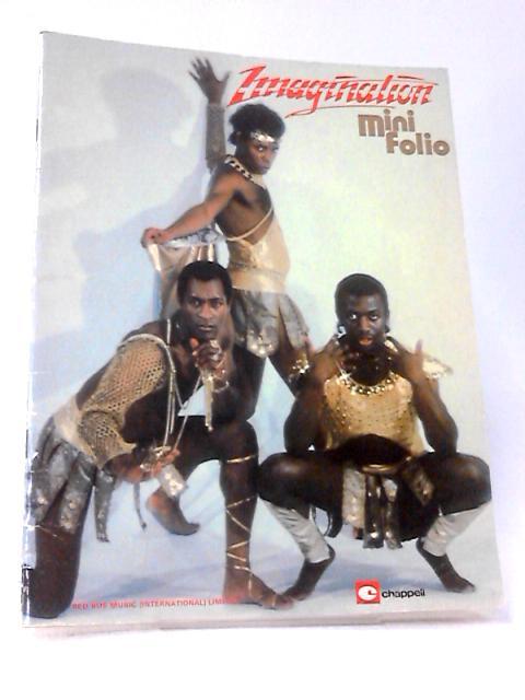 Imagination Mini Folio by Various