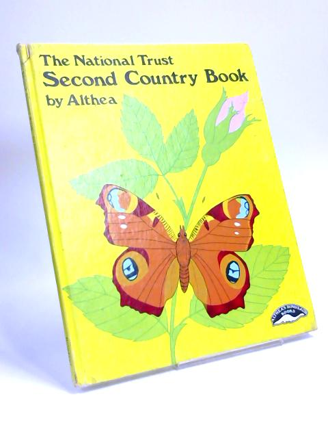 The National Trust Second Country Book by Althea
