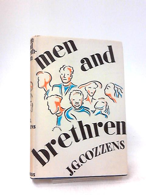 Men and Brethren by Cozzens, J G