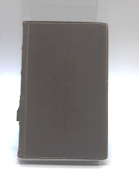 The Works of Laurence Sterne. Volume IV by Laurence Sterne