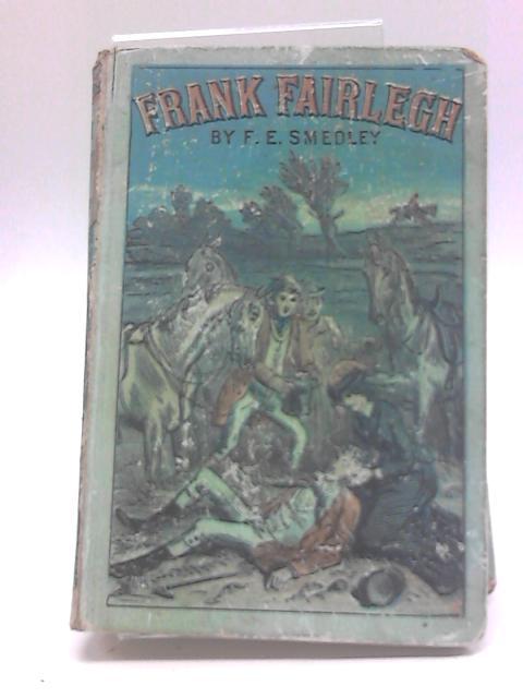 Frank Farleigh by Frank smedley
