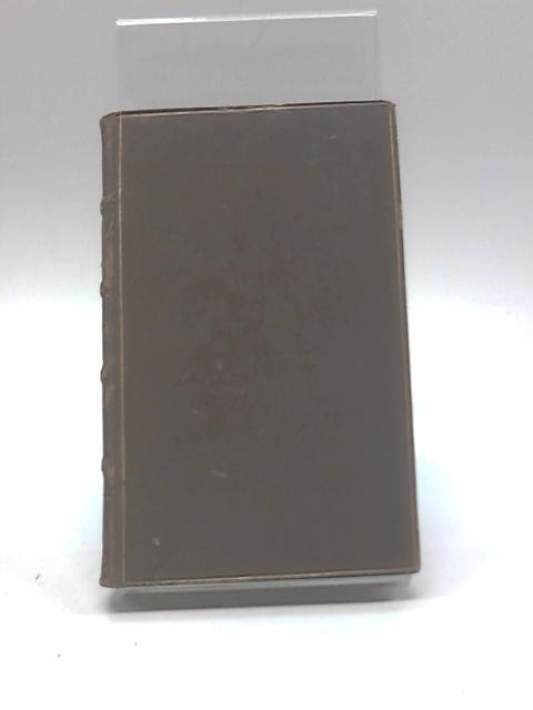 The Works of Laurence Sterne volume 3 by Laurence Sterne