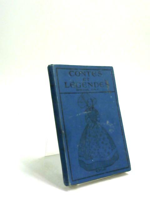 Contes Et Legendes : Book One by H A Guerber