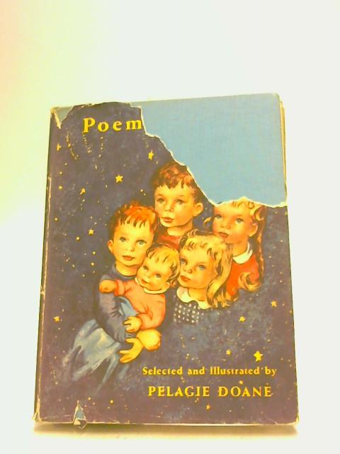 Poems of Praise by Pelagie Doane