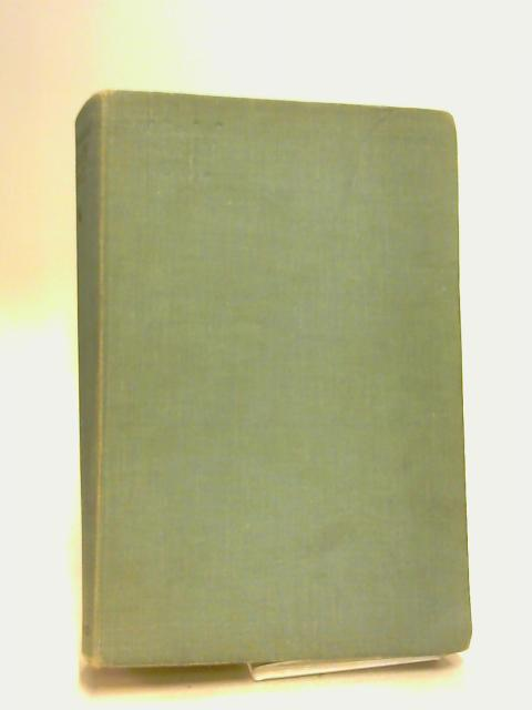 A Book of Grey Owl by Reynolds,E.E. (Edited By) From the Writings of Wa-