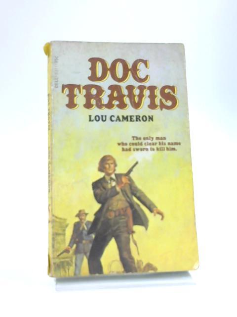 Doc Travis by Cameron, Lou