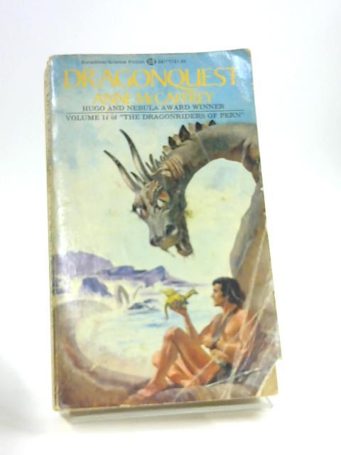 Dragonquest by McCaffrey, Anne