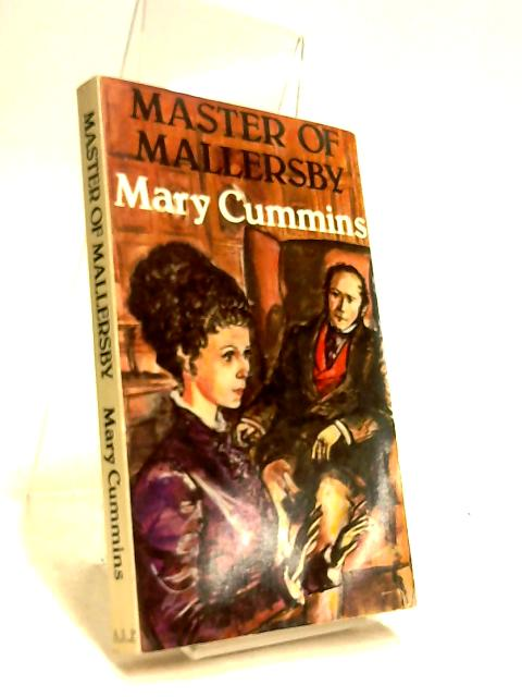 Master of Mallersby by Mary Cummins