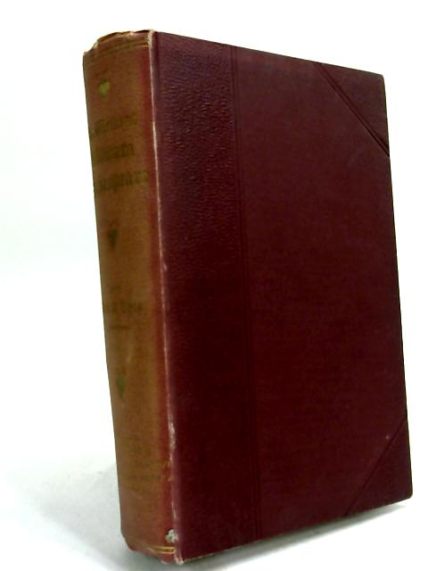 The Works Of William Shakespeare. Vol IV by Alexander Dyce