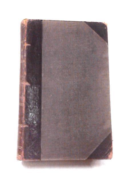 Femmes de la Regence, Quatrieme Edition by Paul de Musset