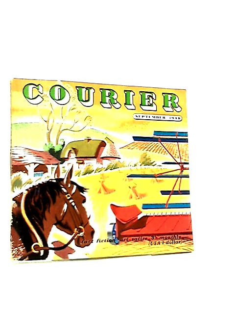 Courier Volume 11 Number 3 September 1948 by Various