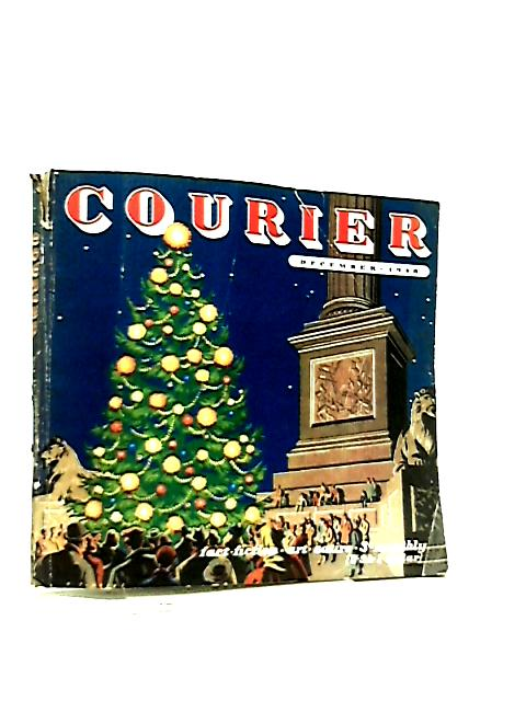 Courier Volume 11 Number 6 December 1948 by Various