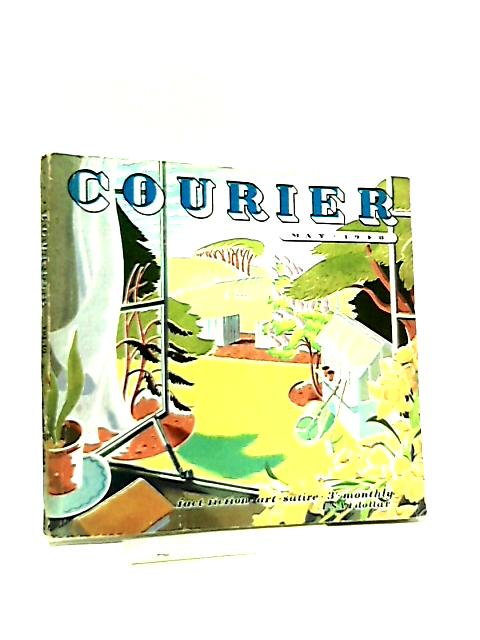 Courier Volume 10 Number 5 May 1948 By Various