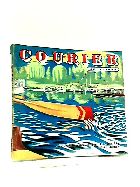 Courier Volume 11 Number 1 July 1948 by Various