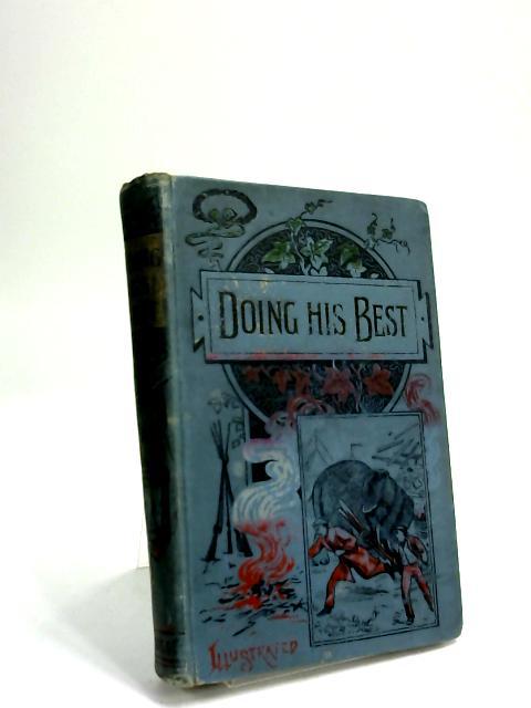 Doing His Best by J. T. Trowbridge