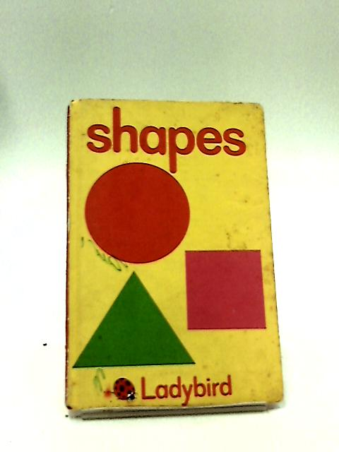 Shapes by Wingfield, Ethel