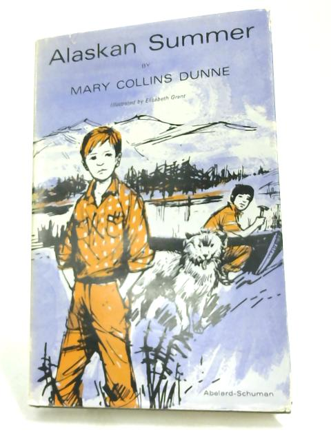 Alaskan Summer by May Collins Dunne