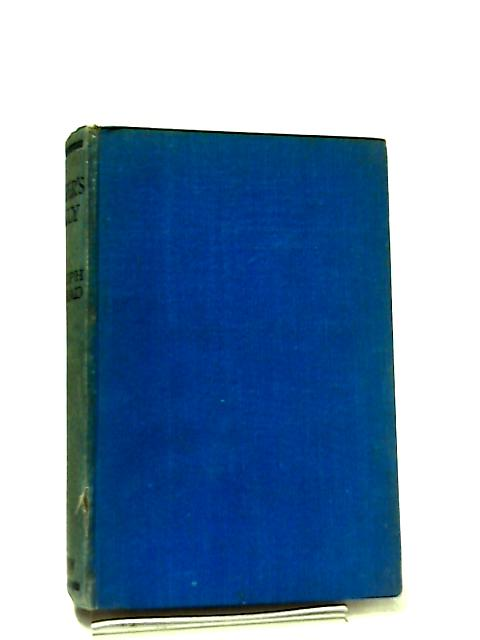 Almayer's Folly, A Story of an Eastern River by Joseph Conrad