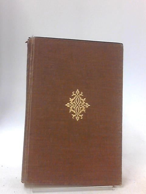 The Pageant of English Poetry by Humphrey Milford