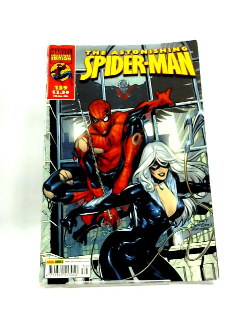 Marvel Collectors Edition #139 The Astonishing Spider-Man by Unknown