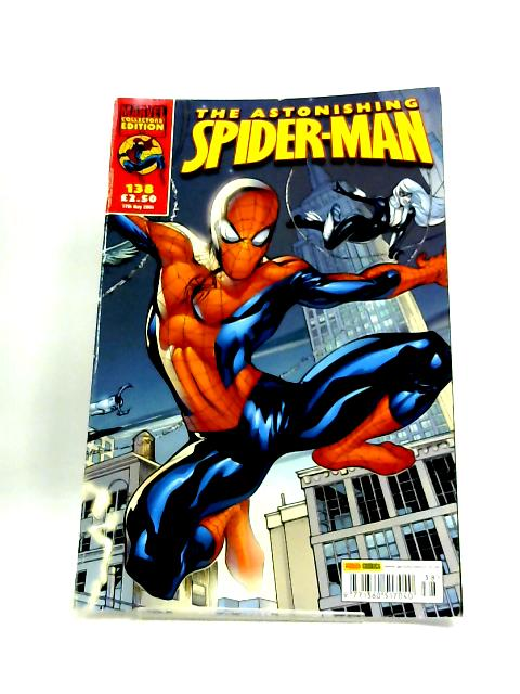 Marvel Collectors Edition #138 The Astonishing Spider-Man by Unknown