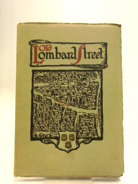 Old Lombard Street by Royal Insurance Company