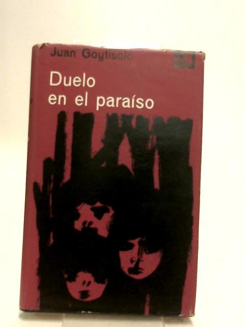 Duelo En El Paraiso by Goytisolo, Juan